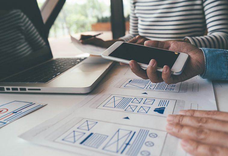 5 hlavních chyb UX designu, které vás vyjdou draho