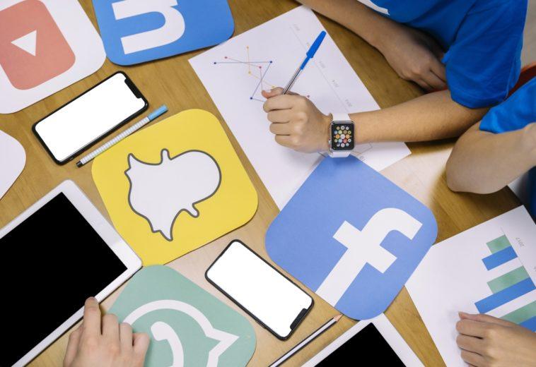 3 trendy marketingu na sociálních sítích pro rok 2021